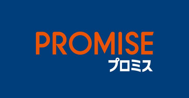 プロミス/フリーキャッシング/画像promise freecashing logo